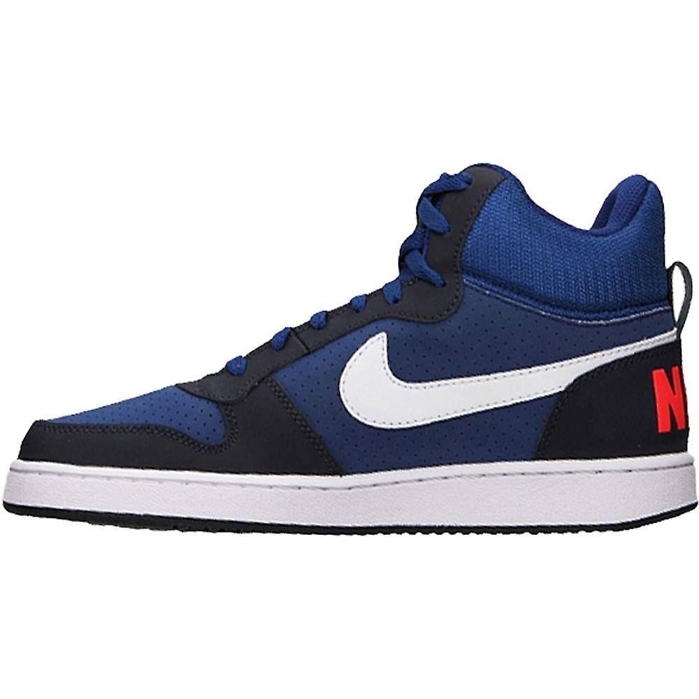Nike Court Borough Mid 838938400 Universal All Year Men Shoes