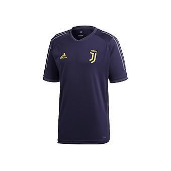 Adidas Juventus EU TR CW8757 football toute l'année hommes t-shirt