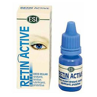 Trepatdiet Retin Active Solution in Drops 10 ml