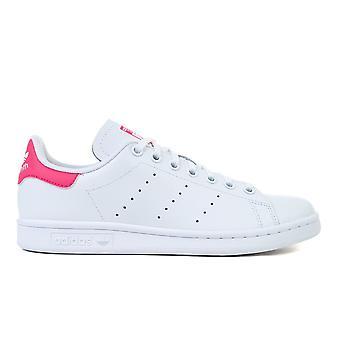 Adidas Stan Smith J EE7573 universaali koko vuoden Lasten kengät