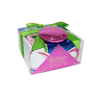 Britney Spears Fantasy parfum solide Compact 4,5 g