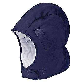 Portwest helmet winter liner pa58