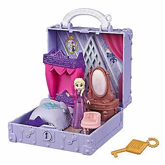 Frozen 2, Pop Adventures - Elsa's Bedroom