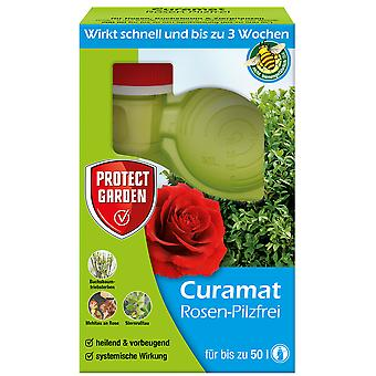 SBM Protect Garden Curamat Plus Rose Mushroom Free, 200 ml