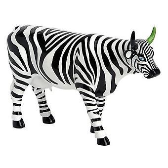 Cow Parade The Greenhorn (groß)