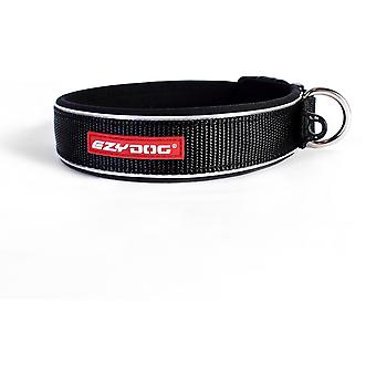 Ezydog Collar Neo Classic Negro (Dogs , Collars, Leads and Harnesses , Collars)