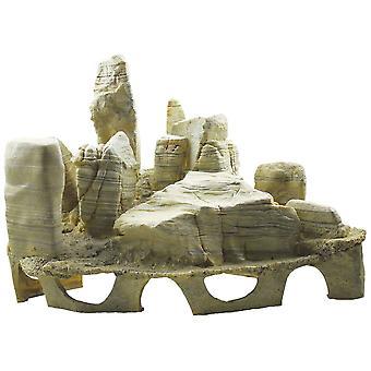 Ica Magic Rocks Desert E (Rybki , Dekoracja , Skały i jaskinie)