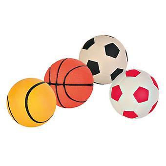 Trixie Ball Foam Rubber Floatable 6 Cm. (Dogs , Toys & Sport , Balls)