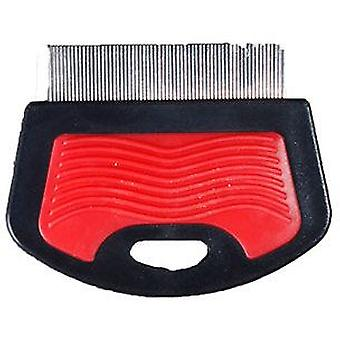 Karlie Flamingo Luxe flea comb (Dogs , Grooming & Wellbeing , Brushes & Combs)