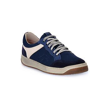 Frau tecno navy shoes