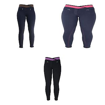 HyPERFORMANCE Womens/Ladies Brixton Elasticated Jodhpurs