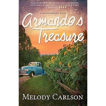 Armandos Treasure by Carlson & Melody