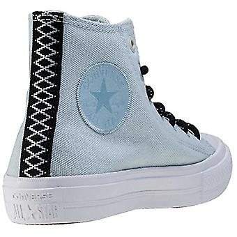 كونس جنس تشاك تايلور كل نجمة الثاني أحذية رياضية أعلى عالية