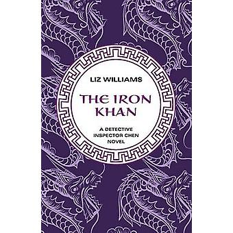 Iron Khan by Williams & Liz