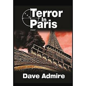 Terror in Paris HC by Admire & Dave