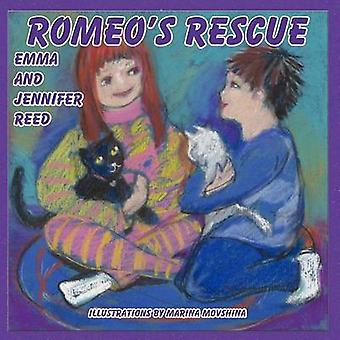 Romeos Rescue by Reed & Emma