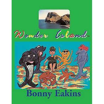 Wonder Island by Eakins & Bonny Mae