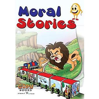 MORAL STORIES by PROF. SHRIKANT & PRASOON