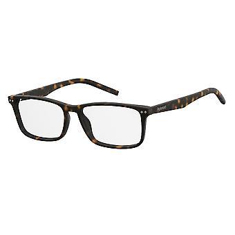 Polaroid PLDD310 N9P Matte Havana Glasses