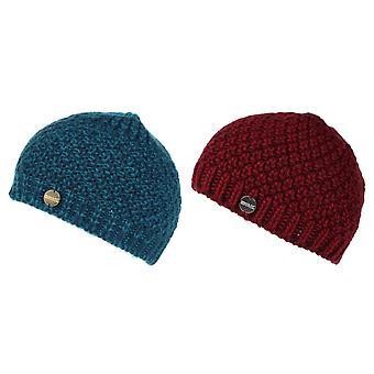 Regatta Great Outdoors Womens/Ladies Kaena Knitted Beanie Hat