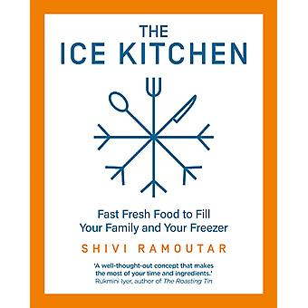 Ice Kitchen by Shivi Ramoutar