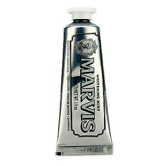 Marvis Whitening Mint Toothpaste (Travel Size) 25ml/1.2oz
