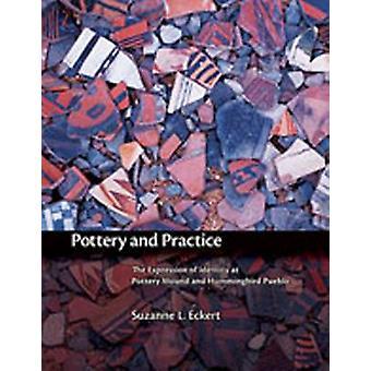 Keramik og praksis - Udtryk for identitet på Keramik Mound og