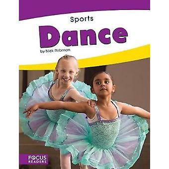 Sports - Dance by Nick Rebman - 9781635179170 Book