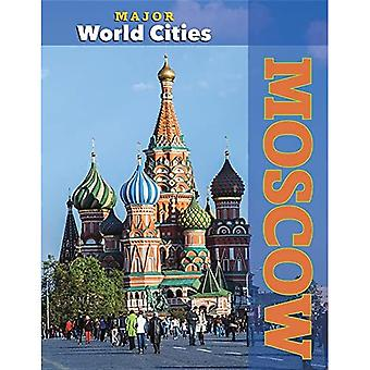 Moscow (Major World Cities)