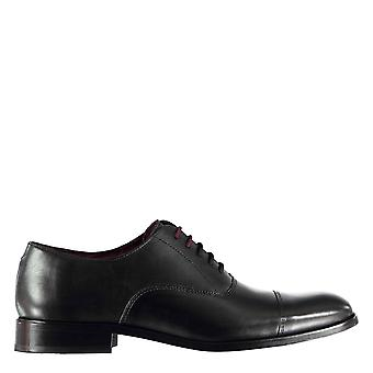 Firetrap Mens Blackseal Arundel Shoes