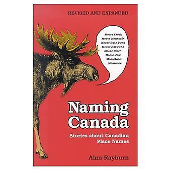 Naming Canada Pb