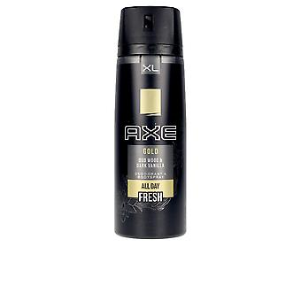 Axe Gold Dark Vainilla Xxl Deo Spray 200 Ml For mænd