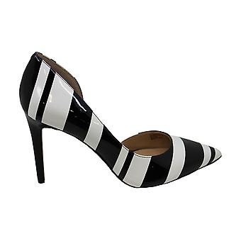 INC International Concepts Womens Kenjay Leather Closed Toe Classic Pumps