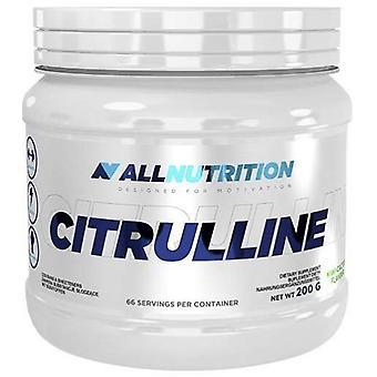 Allnutrition Citrulline Kiwi Cactus 200 g