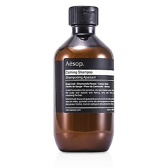 Calming shampoo (for dry, itchy, flaky scalps) 147799 200ml/6.8oz
