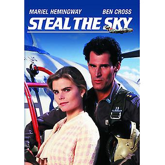 Steal the Sky [DVD] USA import