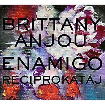 Enamigo Reciprokataj [CD] USA import