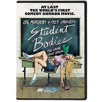 Student Bodies [DVD] USA import