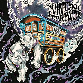 The Vintage Caravan - Voyage [CD] USA import