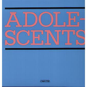 Adolescents - Adolescents [Vinyl] USA import