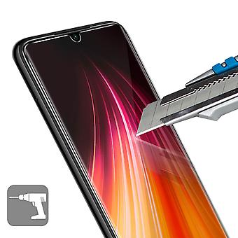 Screen Protector Xiaomi Redmi 8A/8 Tempered Glass 9H Bevelled 4Smarts Clear