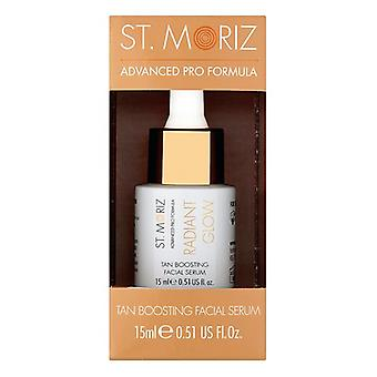 Self-Tanning [Lotion/Spray/Milk] Advanced Pro Formula Tan Boosting St. Moriz (30 ml)