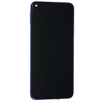 Genuine Honor View 20 Blue LCD Assembly with Battery | iParts4U