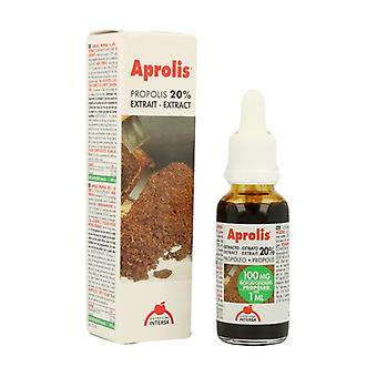 Aprolis Propolis Extract in Drops 30 ml