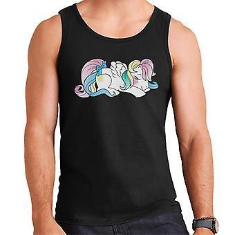 My Little Pony Starshine Sleeping Men's Vest