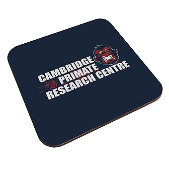 Cambridge Primate Research Centre 28 Days Later Coaster