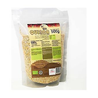 White Quinoa Grains 500 g