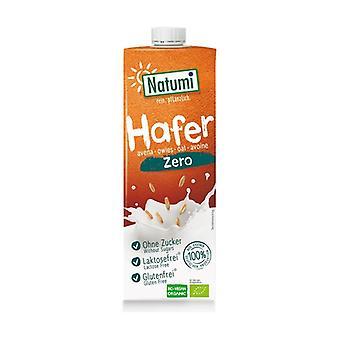 Zero Bio Oat Drink 1 L
