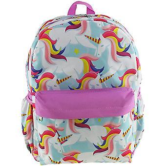 Backpack - KBNL - Unicorn - All Over Print 16