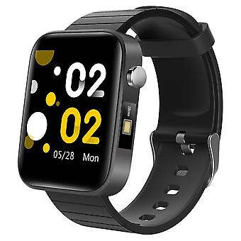Smartwatch, V68 - Musta
